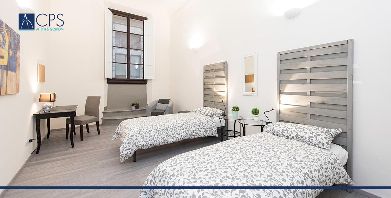 Gestione immobili a firenze per rendita costante e sicura for Appartamenti in affitto firenze